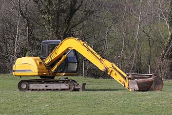 Erie Construction Pros - Excavation Contractor 1