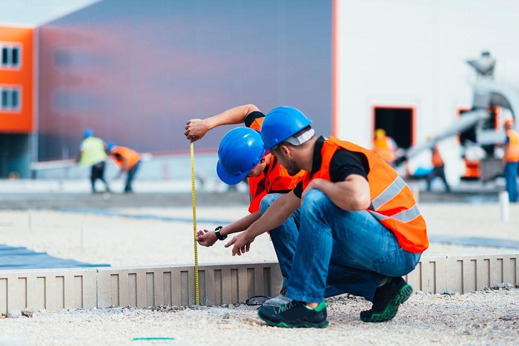 Concrete Contractor Welland