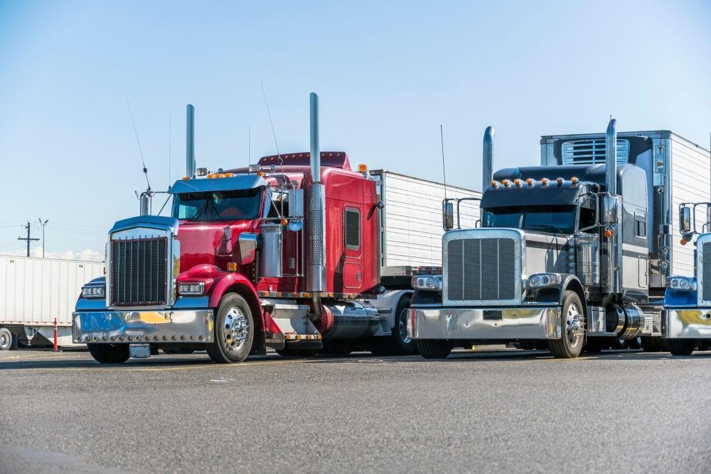 Trucking Hamburg