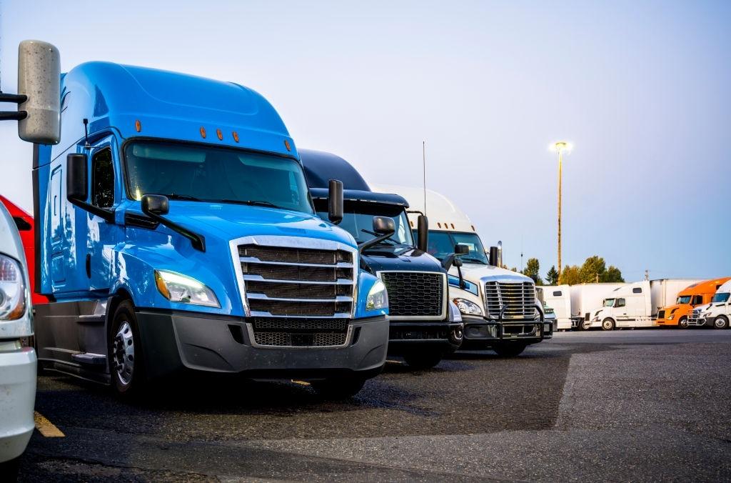 Trucking Welland