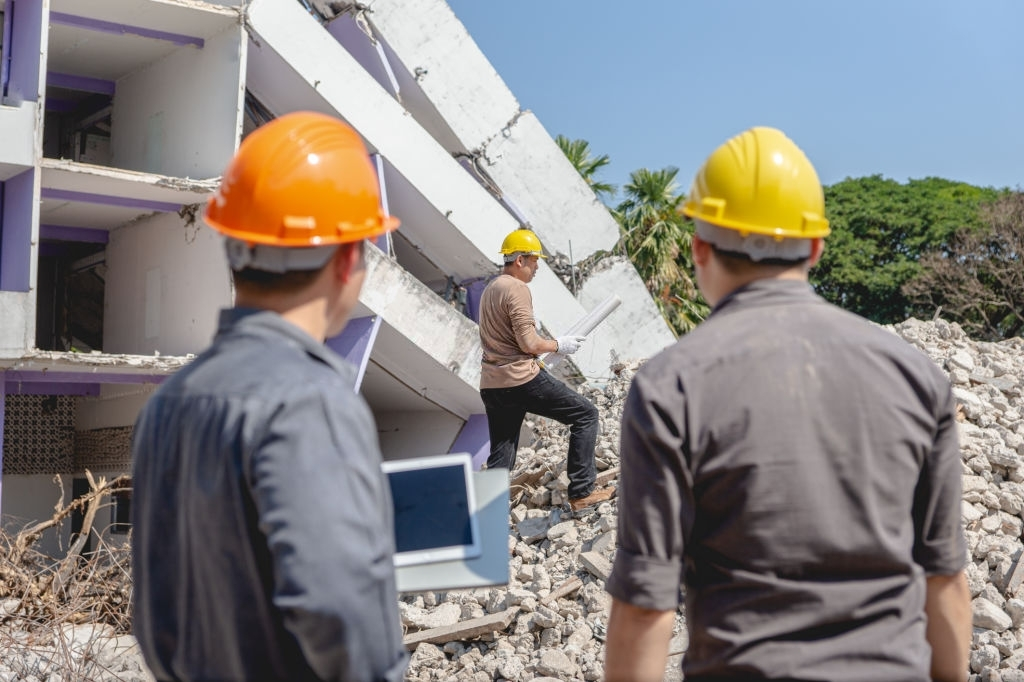 Demolition Contractor Depew