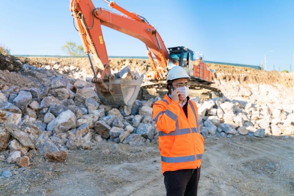 Excavation Contractor Depew