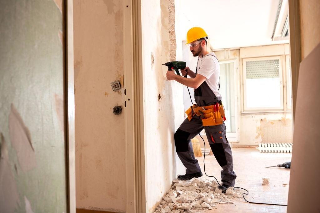 Demolition Contractor Kenmore