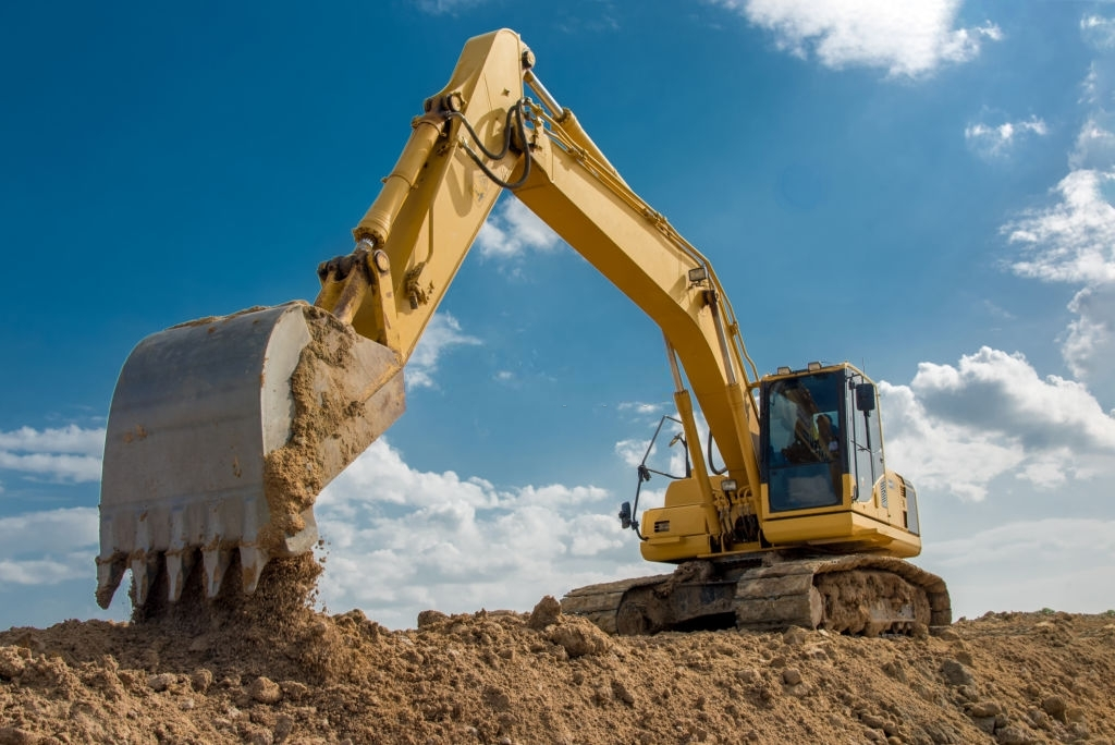 Excavation Contractor Kenmore