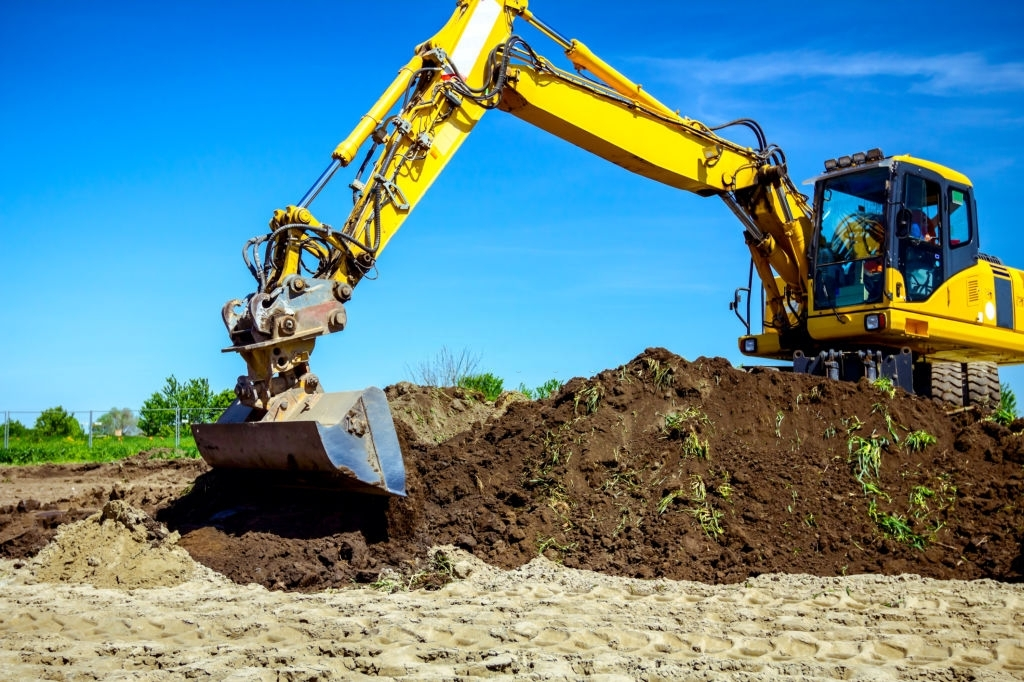 Excavation Contractor St Catharines
