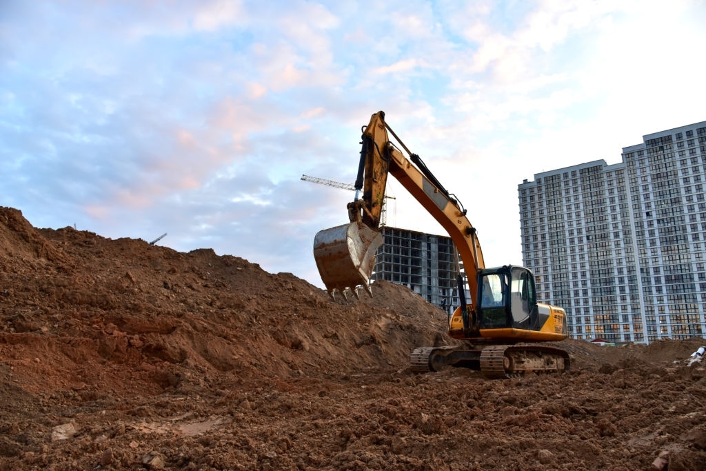 Excavation Contractor Tonawanda