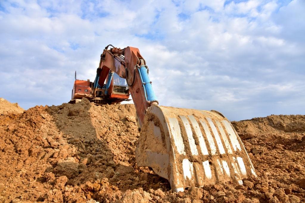 Excavation Contractor West Seneca