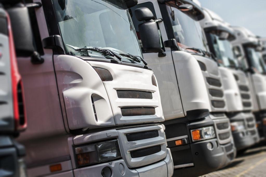 Trucking Amherst