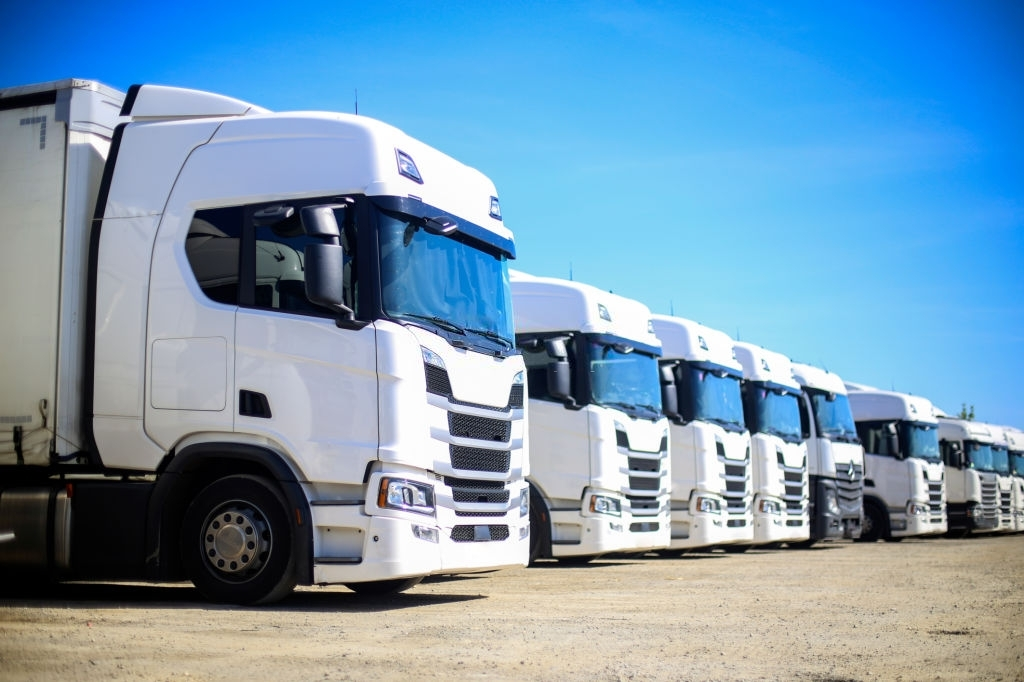 Trucking Kenmore