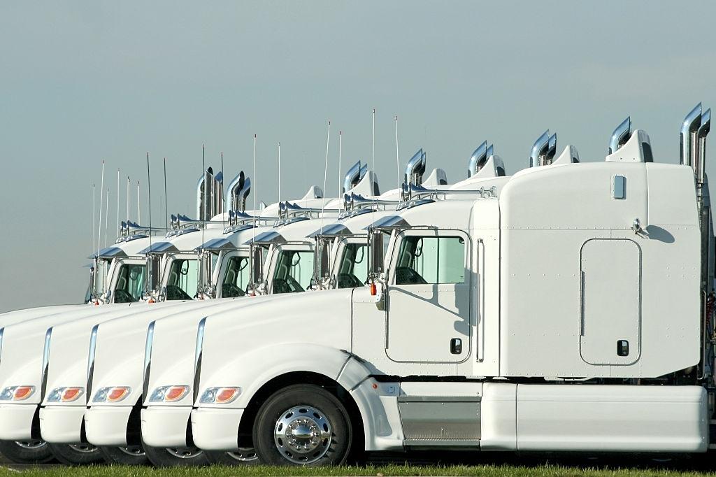 Trucking St Catharines