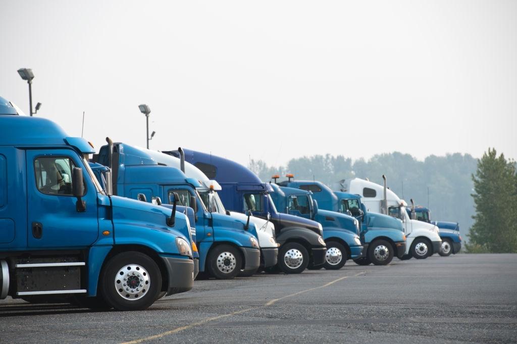 Trucking West Seneca